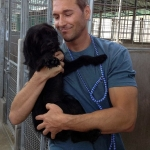 General News | Dog News Articles - Lucky Dogs! HOT animal trainer TV Show