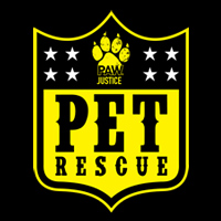 Paw Justice Pet Rescue
