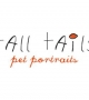Pet Photography - Tall Tails