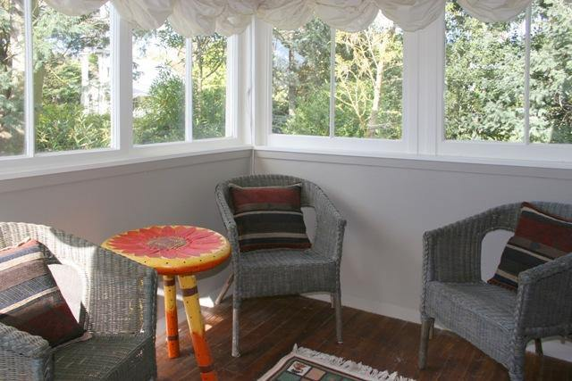 Country Bliss Cottage - Greytown