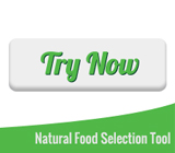 Nutrtion Food Tool
