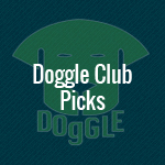 Doggle Club Picks